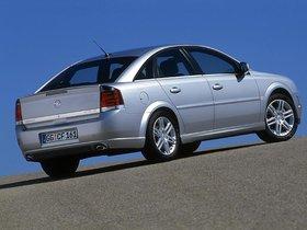 Ver foto 16 de Opel Vectra GTS 2003
