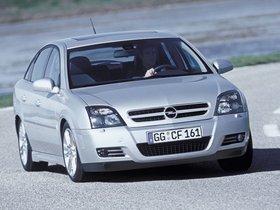 Ver foto 15 de Opel Vectra GTS 2003