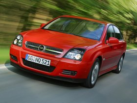 Ver foto 14 de Opel Vectra GTS 2003