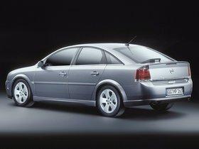 Ver foto 12 de Opel Vectra GTS 2003