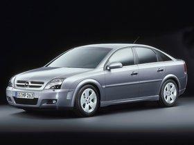 Ver foto 29 de Opel Vectra GTS 2003