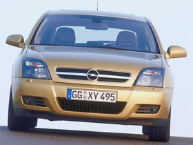 Ver foto 11 de Opel Vectra GTS 2003