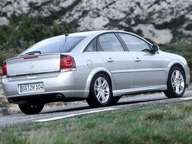 Ver foto 10 de Opel Vectra GTS 2003
