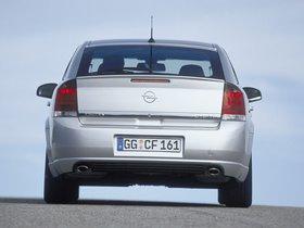 Ver foto 9 de Opel Vectra GTS 2003