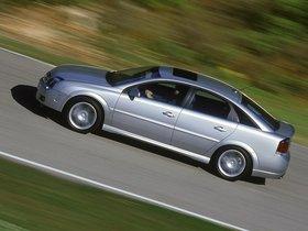 Ver foto 7 de Opel Vectra GTS 2003