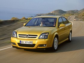 Ver foto 6 de Opel Vectra GTS 2003
