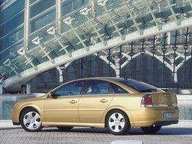 Ver foto 5 de Opel Vectra GTS 2003