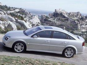 Ver foto 4 de Opel Vectra GTS 2003