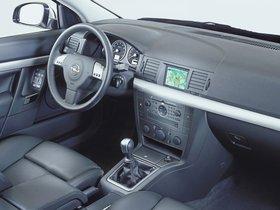 Ver foto 28 de Opel Vectra GTS 2003