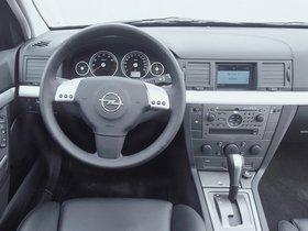 Ver foto 27 de Opel Vectra GTS 2003