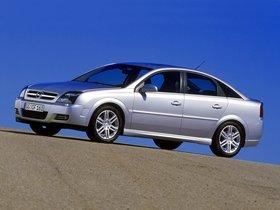 Ver foto 26 de Opel Vectra GTS 2003