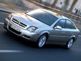 Ver foto 25 de Opel Vectra GTS 2003