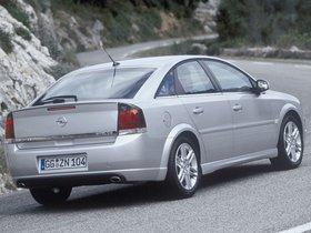 Ver foto 24 de Opel Vectra GTS 2003