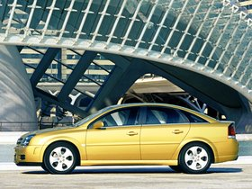 Ver foto 23 de Opel Vectra GTS 2003