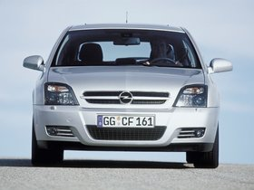 Ver foto 22 de Opel Vectra GTS 2003