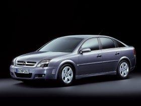 Ver foto 1 de Opel Vectra GTS 2003