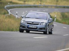 Ver foto 9 de Opel Vectra GTS 2005