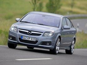Ver foto 8 de Opel Vectra GTS 2005