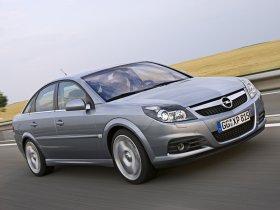 Ver foto 7 de Opel Vectra GTS 2005