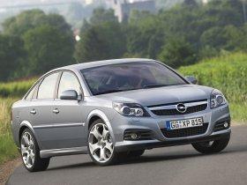 Ver foto 6 de Opel Vectra GTS 2005
