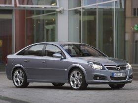 Ver foto 5 de Opel Vectra GTS 2005