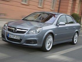 Ver foto 4 de Opel Vectra GTS 2005