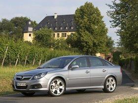 Ver foto 3 de Opel Vectra GTS 2005