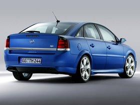 Ver foto 8 de Opel Vectra GTS Twin Turbo OPC 2003