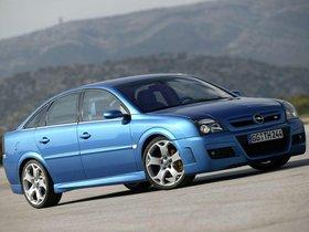 Ver foto 5 de Opel Vectra GTS Twin Turbo OPC 2003