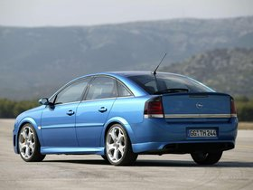 Ver foto 4 de Opel Vectra GTS Twin Turbo OPC 2003