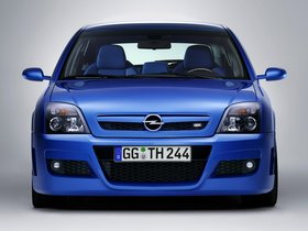 Ver foto 1 de Opel Vectra GTS Twin Turbo OPC 2003