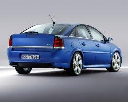 Ver foto 2 de Opel Vectra OPC 2003