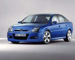 Ver foto 1 de Opel Vectra OPC 2003