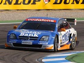 Ver foto 4 de Opel Vectra V8 DTM 2002