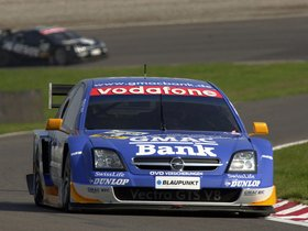 Ver foto 3 de Opel Vectra V8 DTM 2002