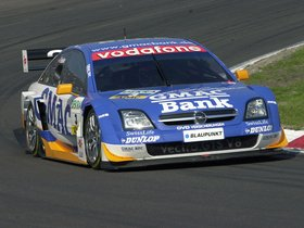 Ver foto 1 de Opel Vectra V8 DTM 2002
