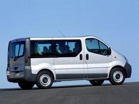 Ver foto 3 de Opel Vivaro 2001