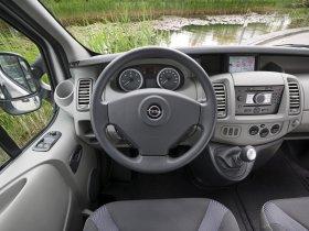 Ver foto 6 de Opel Vivaro 2006