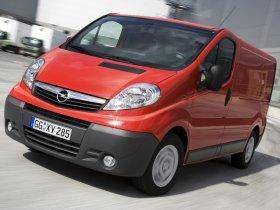 Ver foto 5 de Opel Vivaro 2006