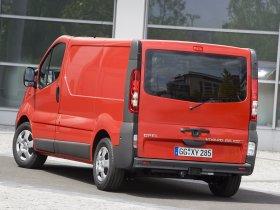 Ver foto 4 de Opel Vivaro 2006