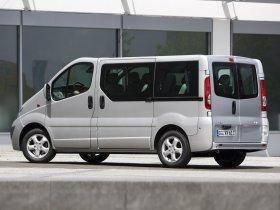Ver foto 3 de Opel Vivaro 2006