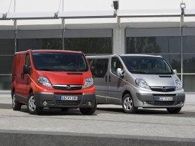 Ver foto 2 de Opel Vivaro 2006