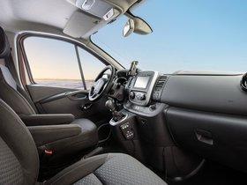 Ver foto 9 de Opel Vivaro Surf Concept 2015