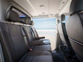 Ver foto 8 de Opel Vivaro Surf Concept 2015