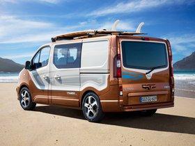 Ver foto 2 de Opel Vivaro Surf Concept 2015