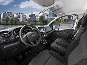 Ver foto 5 de Opel Vivaro Furgón EcoFLEX 2014