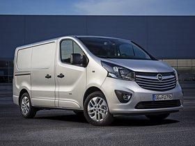 Fotos de Opel Vivaro