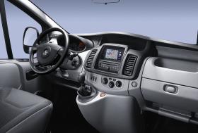Ver foto 7 de Opel Vivaro Chasis Cabina 2014