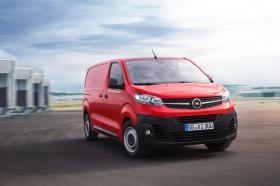 Ver foto 9 de Opel Vivaro Van 2019