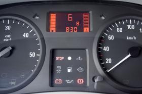 Ver foto 4 de Opel Vivaro Chasis Cabina 2014